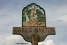 Village Sign, Earls Barton, Northants