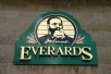 Everards Brewery insignia